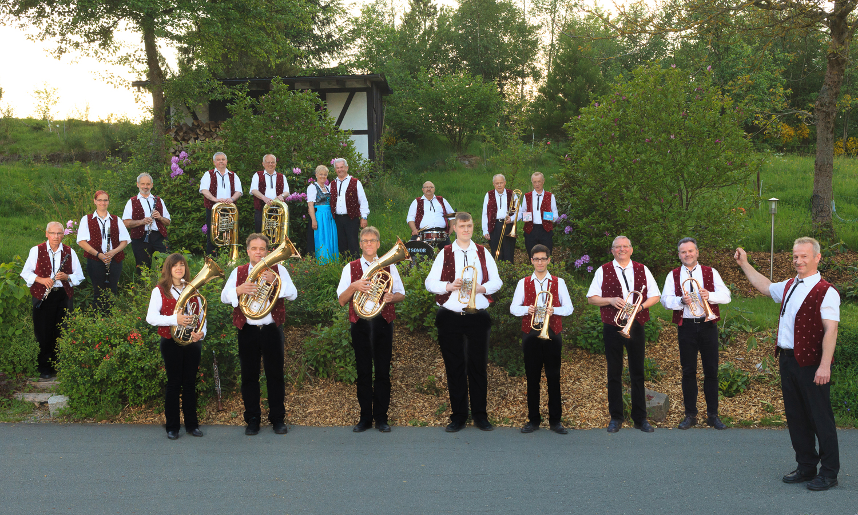 Original Oberlahntaler Musikanten